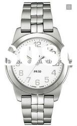 T-CLASSIC T34.1.481.14 Quartz MENS WATCH Water Resistant Stainless steel