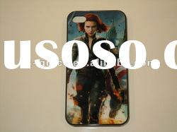 The Avengers plastic case for iphone 4s