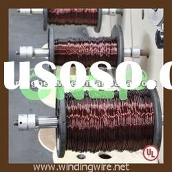 Used electric wire used electric wire manufacturers in for High temperature electric motor