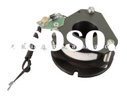 WDZS1 series DC spring applied electromagnetic mini brake