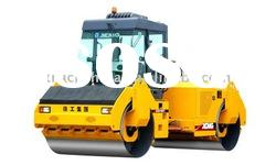 XCMG XD121 12ton compactor road roller with double steel drum