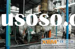 XMQ Cone Ball Mill for wet fine grinding of ore