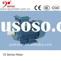 Y2 series three-phase induction motor for sale
