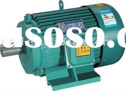 YD Series AC Multi-speed Induction Motor with IEC Standard