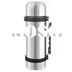 ZZTB-23 ss travel mug thermo mug stainless steel ss travel vacuum flask cup