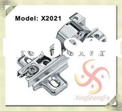 aluminum frame window hinges or hinge and hinged door X1406