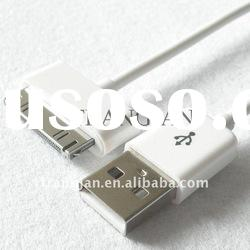 apple white soft high speed usb data cable for apple ipad cable