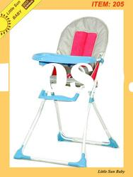 baby high chair/ baby sitting chair Item 205 competitive price
