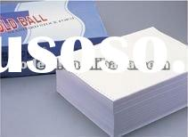 best quality A4 copy paper/paperone paper 80gsm
