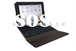 bluetooth keyboard leather case