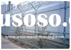 cheap barbed wire price Galvanized Razor Barbed Wire