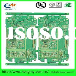 double sided inverter air conditioner PCB