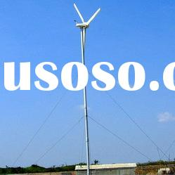 eolienne 3kw small wind turbine electric generating windmills for sale