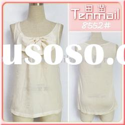 fancy tops for women, formal evening tops for women, women linen tunic tops 8552