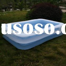 fashionable PVC inflatable water pool