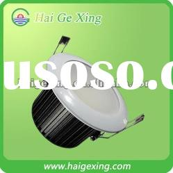 firm recessed installation 4 inch led downlight 15w