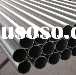 food grade stainless steel pipe manufacture