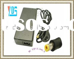 for hp 18.5v 3.5a original laptop ac adapter for LCD 12V 4A (5.5*2.5)