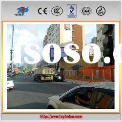 full color LED display for outdoor use