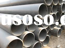 galvanized seamless carbon steel pipe