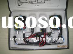 hid conversion kit red hid lamp hid xenon lamp h4 h/l 6000k