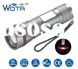 high power for camping ,for travelling cree led flashlight focus