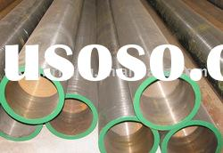 high pressure seamless steel tube