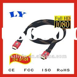 high speed hdmi cable wholesale,1080p HDMI cable,connectors