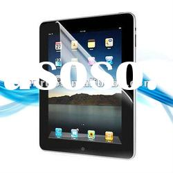 iPad Screen Protector LCD Screen Guard with Anti-reflective and Scratch-proof for iPad 2 / iPad 3rd