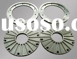 iron casting parts accessories,textile machinery accessories