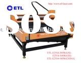 large size CO2 laser wood Cutting/cutter Machine