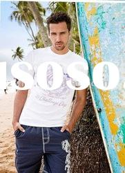 men's fashion all kinds of size low price t-shirt