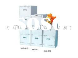 metal document cabinet in office furniture