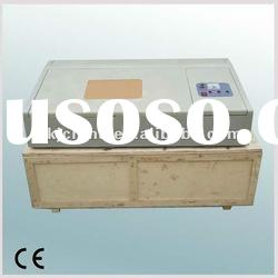 mini laser cutting machine for stamp/wood/glass/stone/paper 500*300mm