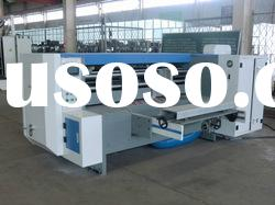 paper sheet automatic rotary die cutter