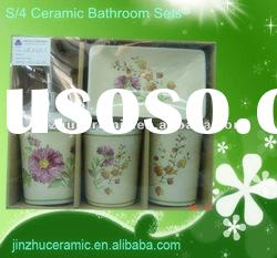 porcelain bathroom accessories