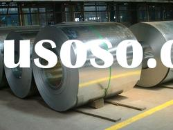 prime quality hot dipped galvanized steel coil
