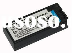 rechargeable digital camera battery NP- FC10 NP-FC11 for sony