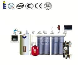 solar keymark heat pipe solar energy hot water heaters collector system