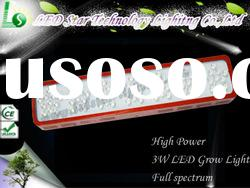 t5 fluorescent grow lights, module desigh 231W penetrator led grow light for greenhouse hydro