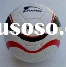 training soccer football/pu soccer ball