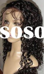 wholesale synthetic full lace wigs for indian wowan