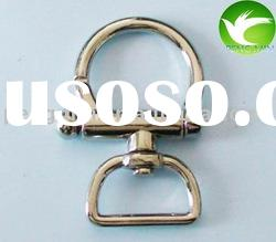 zinc alloy hook buckle