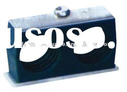 10x36MM PP LOW-PRESSURE TWO WAY PIPE CLIP (GS-7908A03)