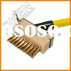 2012 Natural Wooden Weed Brush