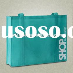 2012 Professional Design and Pretty Types Non-woven handle bag