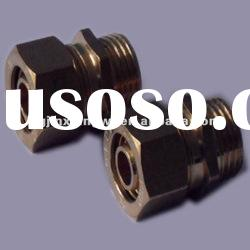 2012 accurate cnc hardware machining stud bolts
