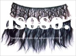 2012 top quality natural straight/curl Brazilian remy hair extensions,20inch,22inch,24inch,26inch