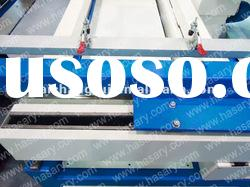 300W wood cutting machine Die-board laser cutting machine
