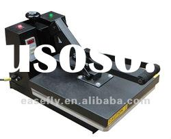 38*38cm digital tshirt flatbed heat transfer printing machine(CE Approved,12 month warranty)